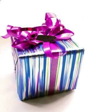 Não gostou dos presentes de Natal? Venda online