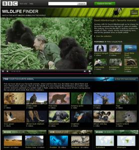 wildlifefinder