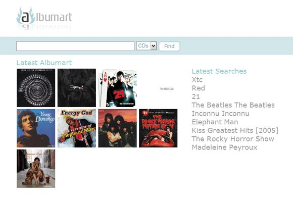 5 sites para download de capas de CD
