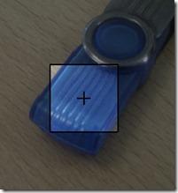 Android: Aplicativo identifica cores RGB de objetos usando a câmera
