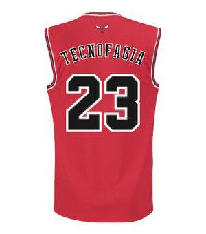 Como fazer camisas de basquete da NBA personalizadas