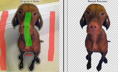 Como remover o fundo de uma foto online