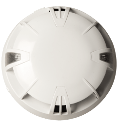 the tfda s1 is an addressable optical smoke detector functioning is supervised by a microprocessor the algorithm of which guarantees best detection  [ 1024 x 1024 Pixel ]