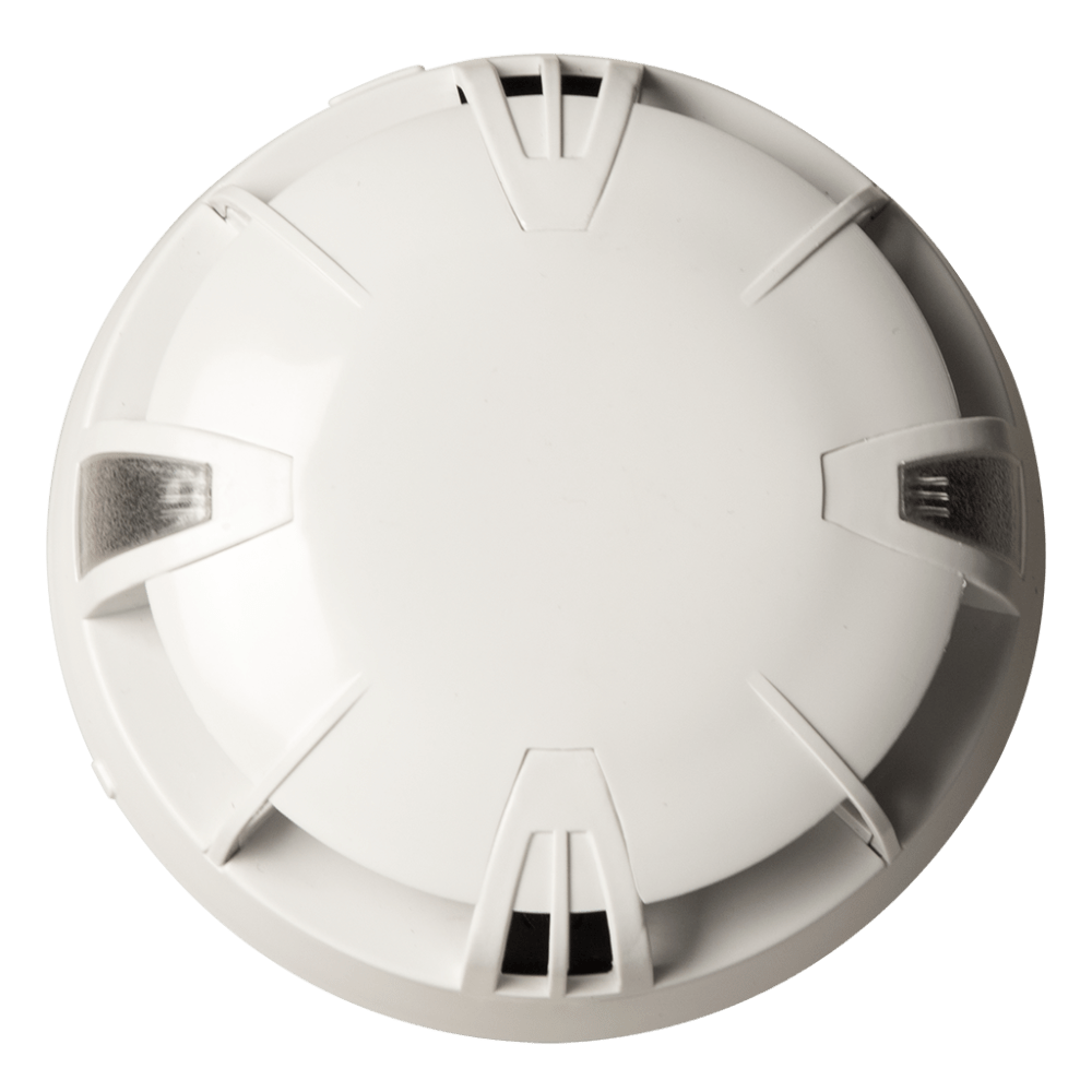 medium resolution of the tfda s1 is an addressable optical smoke detector functioning is supervised by a microprocessor the algorithm of which guarantees best detection