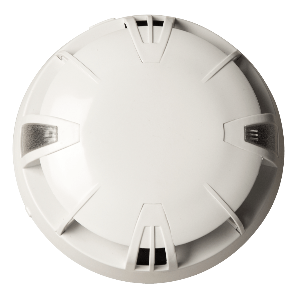 hight resolution of the tfda s1 is an addressable optical smoke detector functioning is supervised by a microprocessor the algorithm of which guarantees best detection