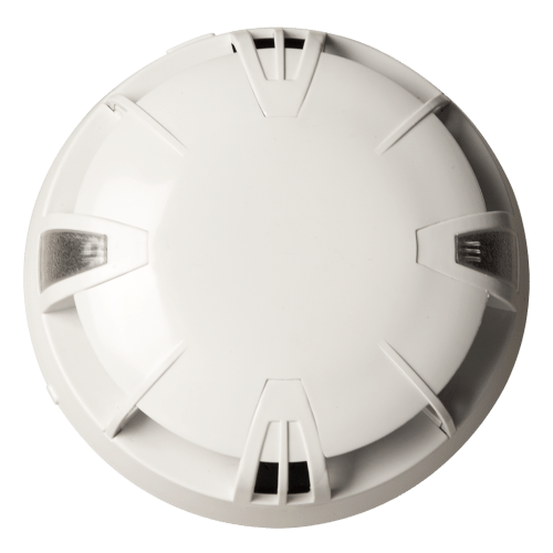 small resolution of the tfda s1 is an addressable optical smoke detector functioning is supervised by a microprocessor the algorithm of which guarantees best detection