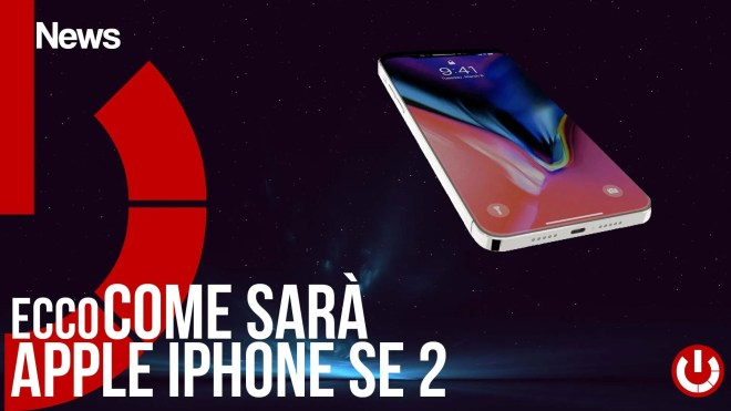 Apple iPhone SE 2 Rumors e caratteristiche tecniche iphone x