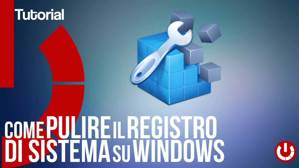 Come pulire il registro di sistema su WindowsCome pulire il registro di sistema su Windows