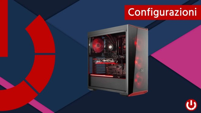 Pc gaming 750 euro