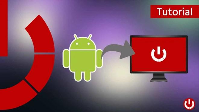 Come avere un sistema Android su PC