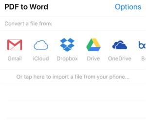 Come modificare i tuoi PDF in movimento