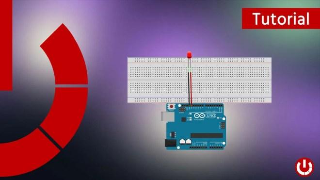 Far lampeggiare un LED con Arduino