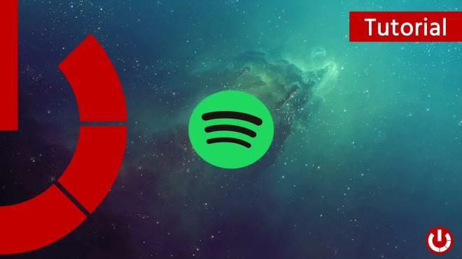 Spotify miniatura