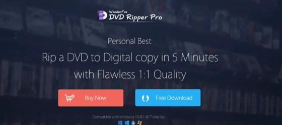 come convertire un dvd