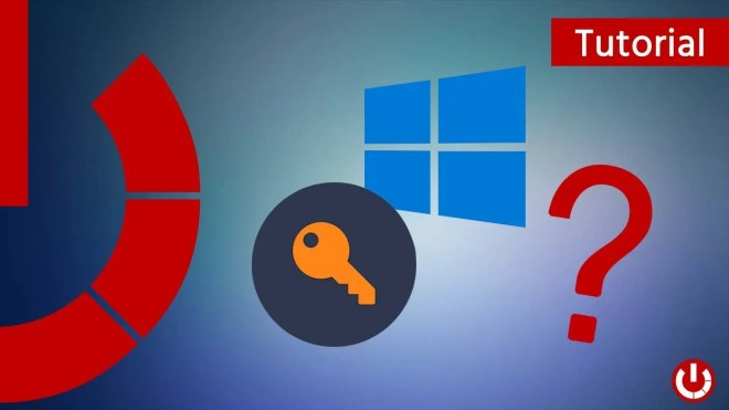Come recuperare password Windows 10 gratis