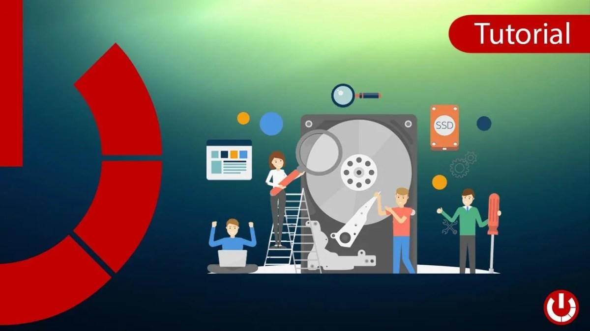Come creare una partizione su Windows e Mac