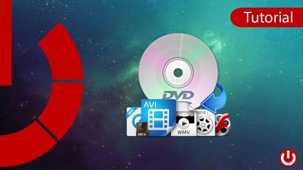 Come rippare DVD con WinX DVD Ripper Platinum gratis