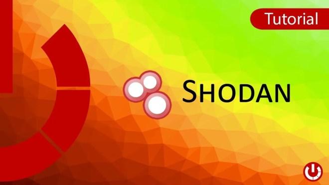 Cos'è Shodan e come funziona