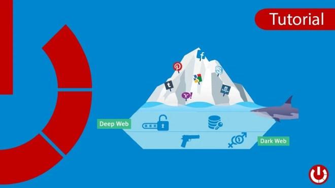 Deep Web e Dark Web, cos'è e come funziona