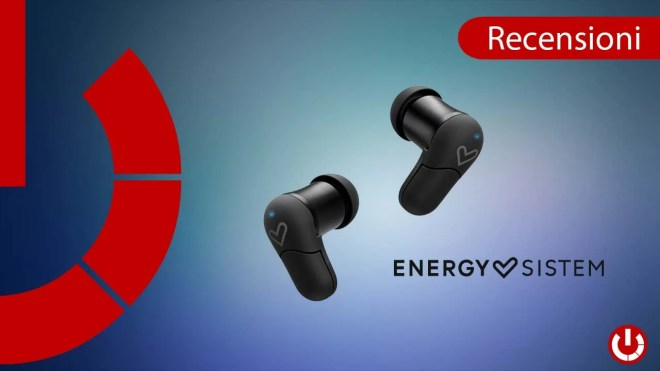 "Recensione cuffie bluetooth ""Earphones Style 6 True Wireless"""