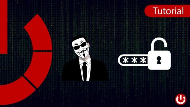 Come craccare una password