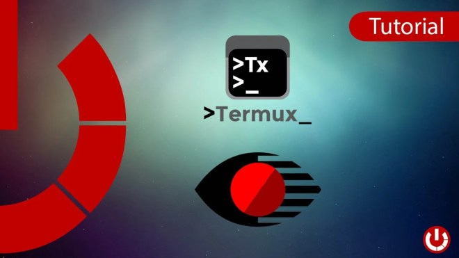 Come installare HiddenEye su Termux