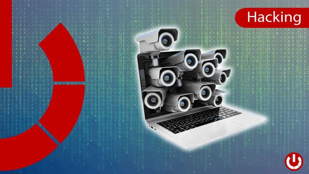 Come trovare Webcam pubblicate su internet Cam-Hackers