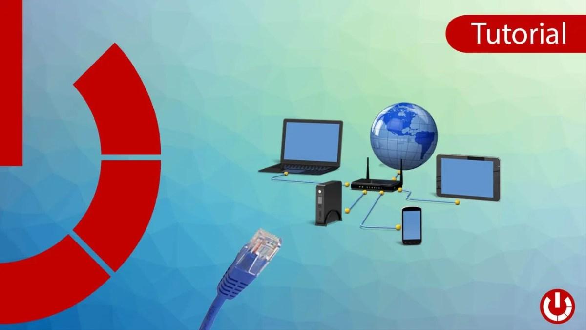 Come realizzare una rete LAN in modo ottimale