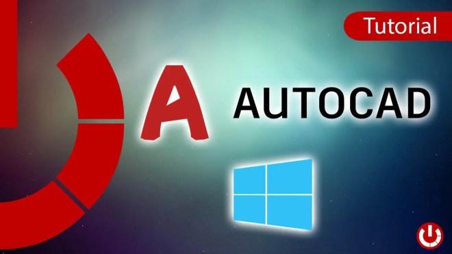 Come scaricare AutoCAD gratis su Windows