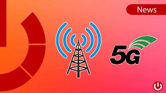 Ecco il 5G, una nuova tecnologia