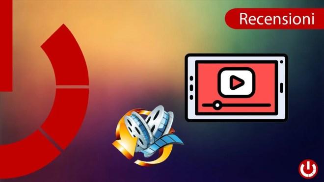 Recensione WonderFox HD Video Converter Factory Pro 2020