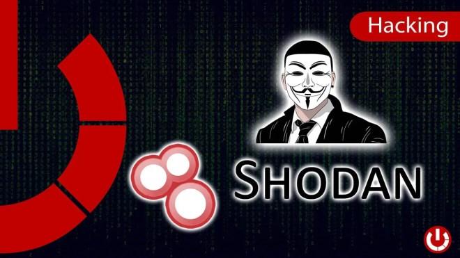 Shodan Hacking Tool
