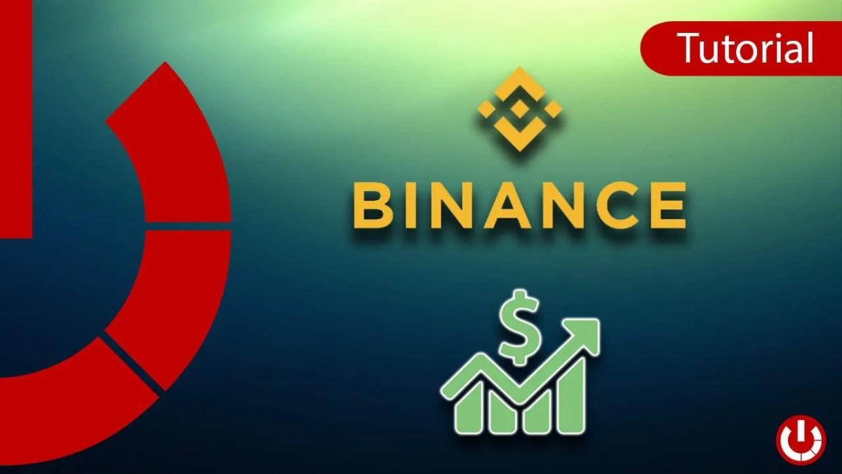 Guadagnare con Binance senza trading - È possibile?