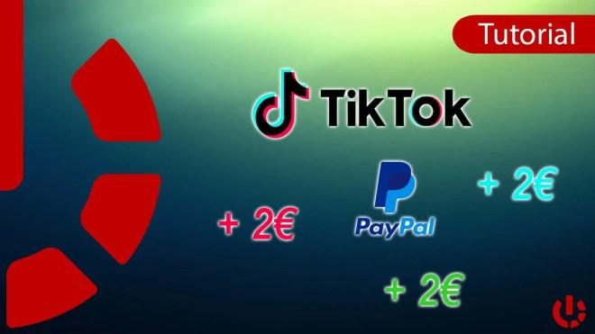 Come guadagnare soldi con TikTok