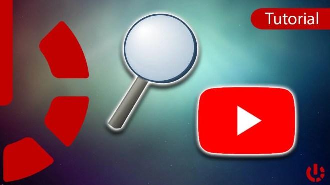 Come sfruttare al meglio le ricerche su YouTube