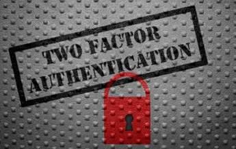 Phishing e l'autenticazione a due fattori