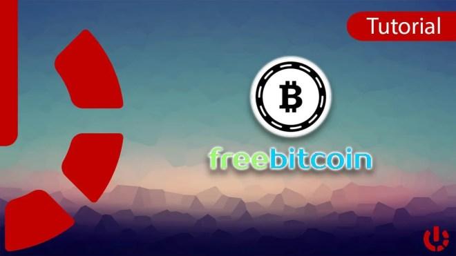 Freebitcoin - Guadagna Bitcoin ogni ora!