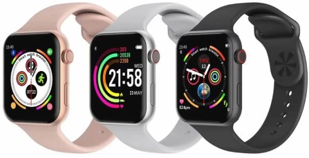 Ecco la migliore alternativa ad Apple Watch a meno di 60€