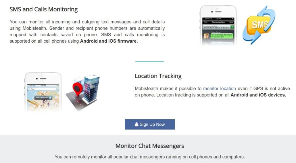 Come controllare un cellulare da remoto con MobiStealth