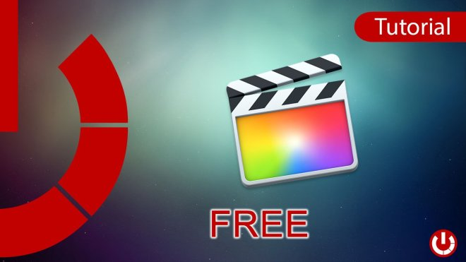 How to download Final Cut Pro X for free (latest version 10.4.8)