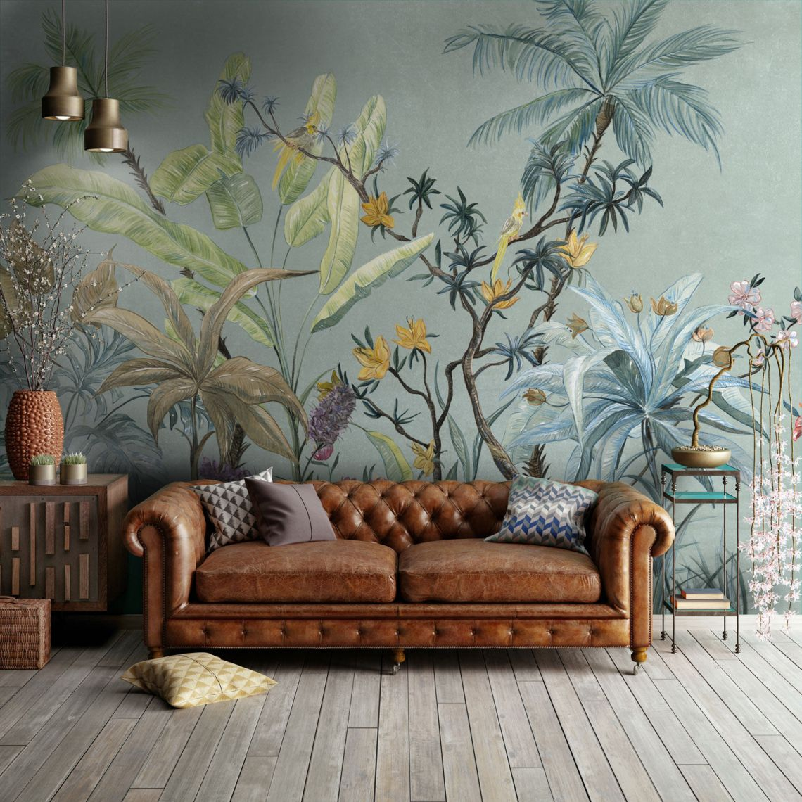 Wallpaper And Decorative Panels Made In Italy Tecnografica