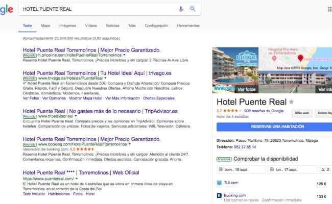 Qué Es Qué En Google Tecnohotel