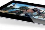 Marca iPad Apple moldura
