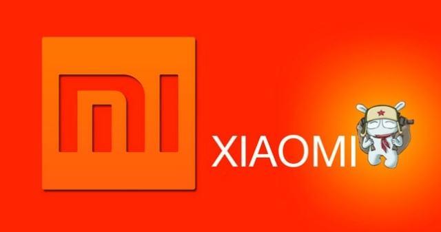 Xiaomi Logo Xiaomi disponibiliza códigos fonte dos Mi3, Mi4 e Mi Note image