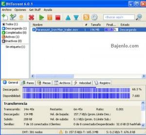 bittorrent 300x278 BitTorrent 6.3.16973 Análisis completo