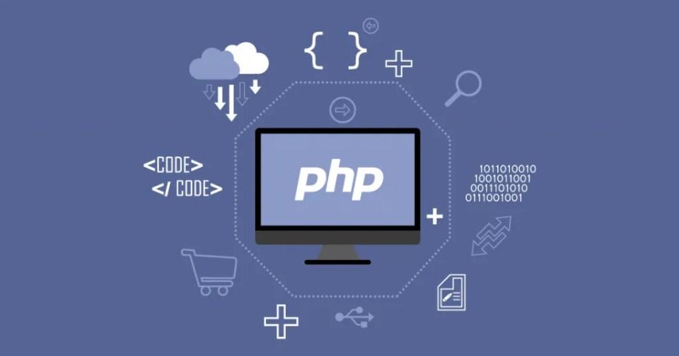 PHP lenguaje de programación