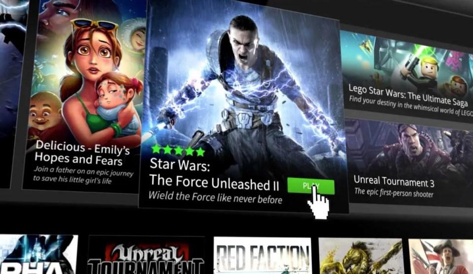 el nuevo netflix de los videojuegos