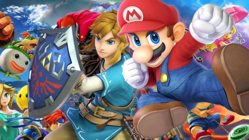 la última saga de Nintendo revoluciona el mercado gamer
