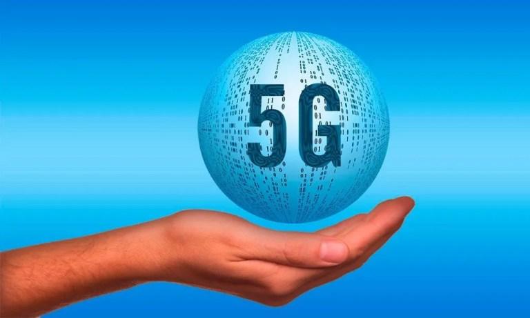 Características de las redes 5G
