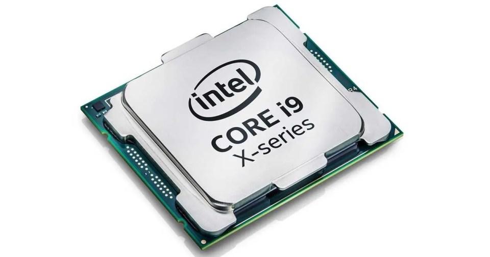 procesador i9